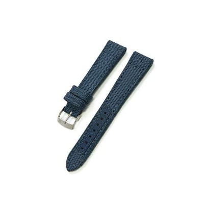 MORELLATOモレラート ナイロン 時計ベルト 生活防水 ATHLETIC アスレチック 20mm ブルー 交換用工具付き [正規輸入品