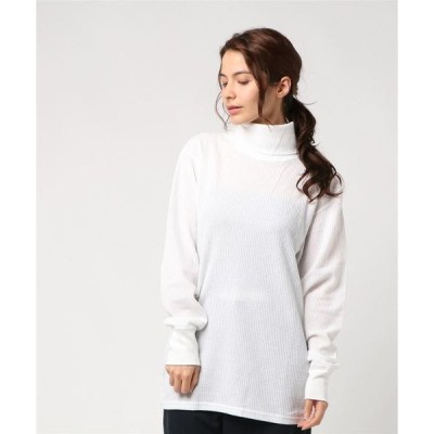 tシャツ Tシャツ JE MORGAN/JEモーガン 長袖タートルネック・サーマル