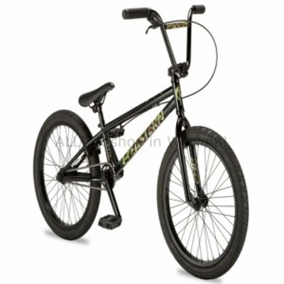 BMX 新しい2019年東部20インチBMXローダウン自転車フリースタイルバイク3ピースクランクブラック  New 2019 Ea