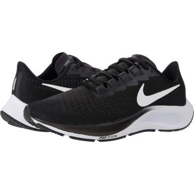 ナイキ Nike メンズ ランニング・ウォーキング エアズーム シューズ・靴 Air Zoom Pegasus 37 Black/White