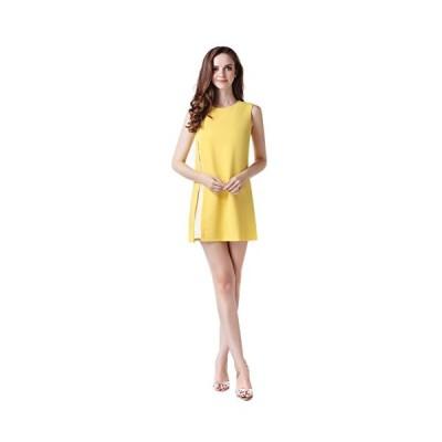 Richie ハウス Womens' サマー ドレス RHW2362-B-M(海外取寄せ品)