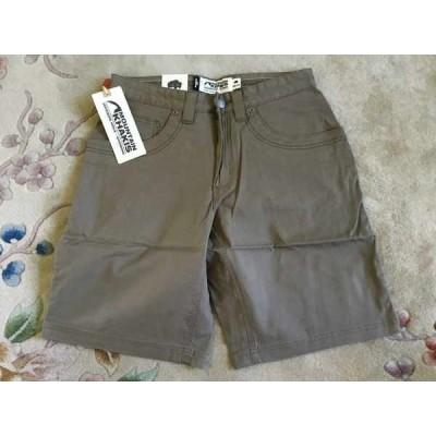 ショートパンツ マウンテン Mountain Khakis Camber 104 Shorts