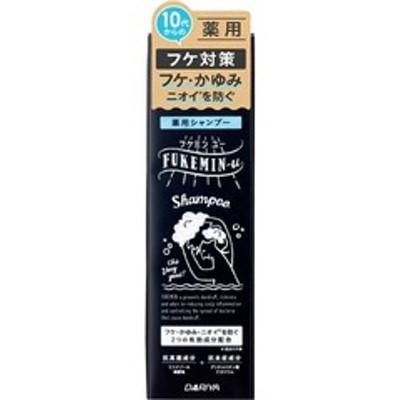 フケミン ユー 薬用シャンプー (200ml)