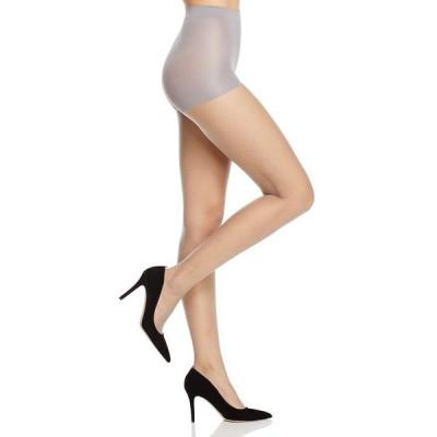 カルバンクライン レディース パンツ アンダーウェア Calvin Klein Ultra Bare Infinite Sheer Control Top Tights