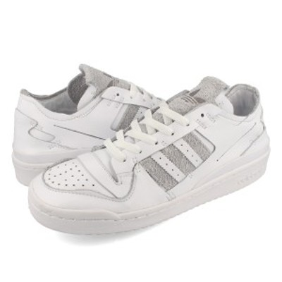 adidas FORUM 84 LOW MINIMALIST ICONS アディダス フォーラム 84 ロー ミニマリスト アイコンズ FTWR WHITE/FTWR WHITE/FTWR WHITE fy79