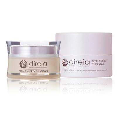 Direia クリーム 30g Stem Amperity The Cream ディレイアステム アンペリティ ザ  ヒト幹細胞培養液