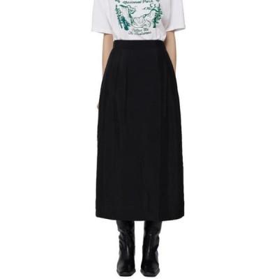 somedayif レディース スカート Engine long skirt