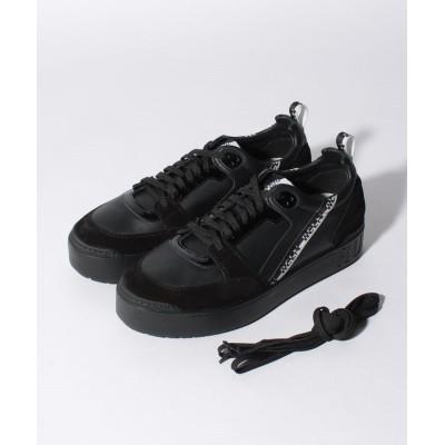 (RUCO LINE/ルコライン)9105 NATURE/レディース ブラック