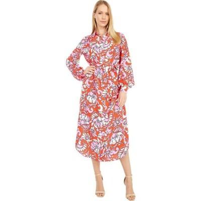 トリーナ ターク Trina Turk レディース ワンピース ワンピース・ドレス Sunkissed Dress Multi