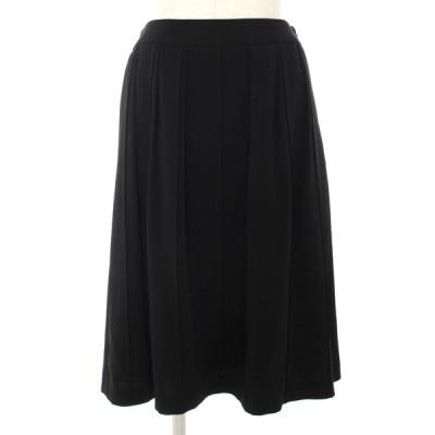 トゥービーシック スカート フレア 40
