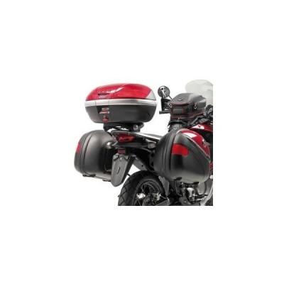 バイク XL700V TRANSALP  08  トップ  ケース- ホルダー プレート M5M付 Nylon-プレート | E225M