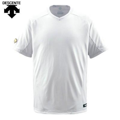 DESCENTE/デサント 野球 JDB-202 SWHT ベースボールTシャツ
