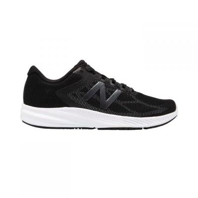 ニューバランス New Balance レディース ランニング・ウォーキング シューズ・靴 W 490 Running Shoes Black/White