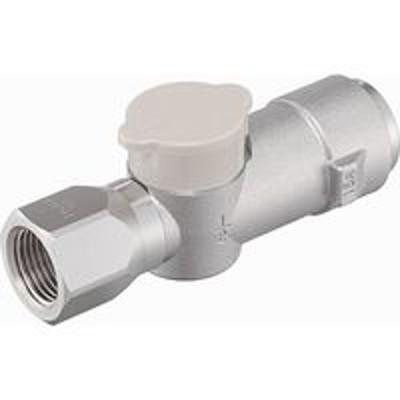 光陽産業光陽産業 光陽 G331U5 フレキ UIねじガス栓 10AXRc1/2 1個(直送品)