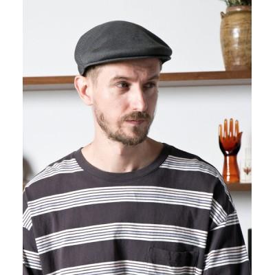 Ray's Store / SP Knit Hunting / SP サーモニットハンチング MEN 帽子 > ハンチング/ベレー帽
