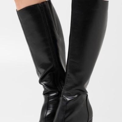バッファロー レディース ブーツ MARIE - High heeled boots - black