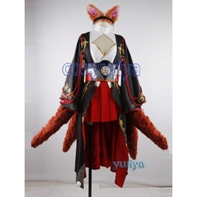 アズールレーン Azur Lane 赤城 コスプレ衣装
