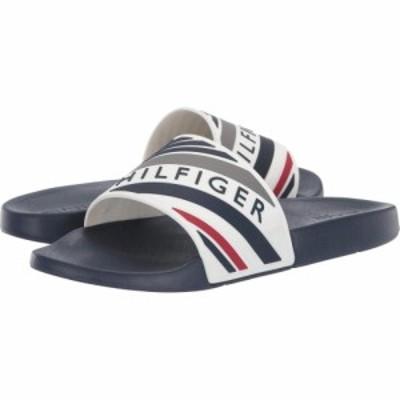 トミー ヒルフィガー Tommy Hilfiger メンズ サンダル シューズ・靴 Emmy White Multi