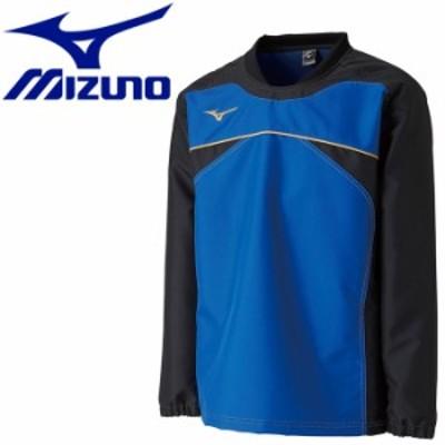 ミズノ TL タブフレーカーシャツ メンズ レディース 32ME858325