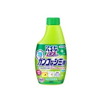 花王 ワイドハイター クリアヒーロー ラク泡スプレー (つけかえ用) 300ml