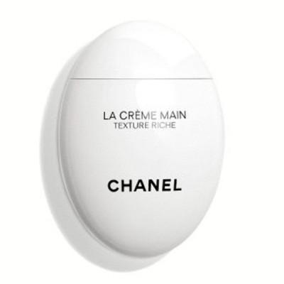 ラ クレーム マン リッシュ CHANEL ハンドクリーム シャネル ハンドケア 箱無し特価