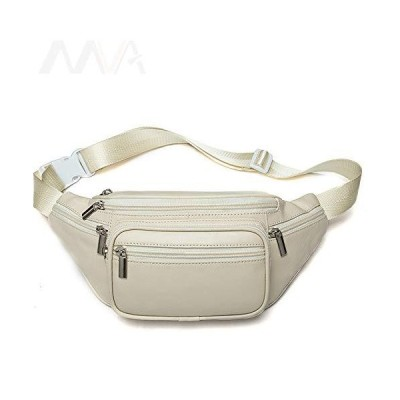 lliang Waist Bag Genuine Leather Belt Bag Women's Waist Bags for Women Fanny Pack Female Waist Pack Belt Waist Bag Woman Phone Bags Bumbag W