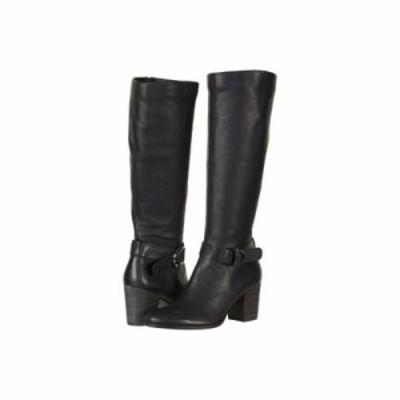 エコー ブーツ Shape 55 Tall Boot Black/Black