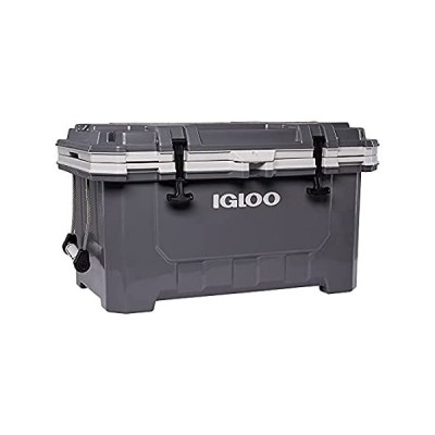 特別価格Igloo IMX Cooler 70 qt. Gray - Case of: 1;好評販売中