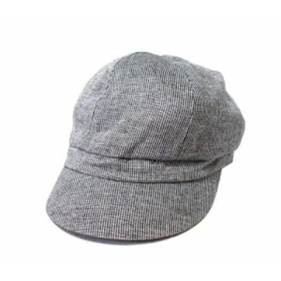 LORO ローロ ピッコロキャスケット (キャップ ハット 帽子) 089295【中古】