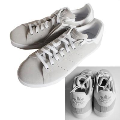 Adidas アディダス オリジナルス スタンスミス stan smith スゥエード素材 FV1092 グレー