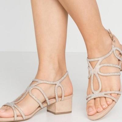 メンブル レディース 靴 シューズ Sandals - beige
