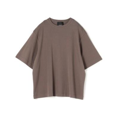 N.O.R.C / オーバーサイズビッグT WOMEN トップス > Tシャツ/カットソー