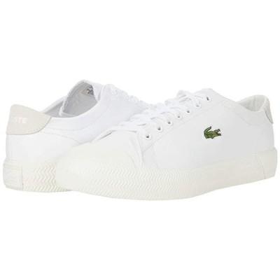 ラコステ Gripshot 0721 1 メンズ スニーカー 靴 シューズ White/Off-White