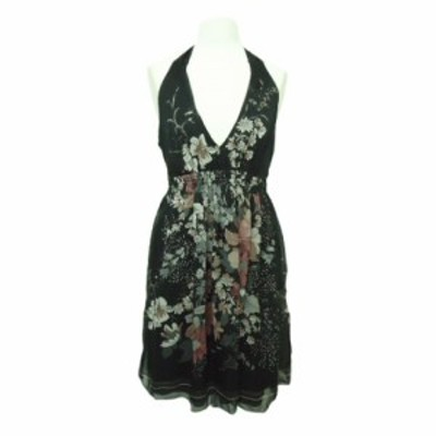 L'EST ROSE「2」プリンセスホルターネックワンピース (Princess halterneck dress) レストローズ ドレス 059838【中古】