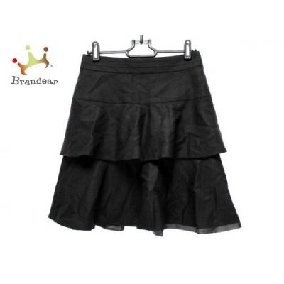 ボディドレッシングデラックス BODY DRESSING Deluxe スカート サイズ38 M レディース 黒     スペシャル特価 20200509