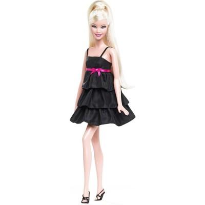 バービー  Barbie Basics Model #06 Doll Collection 1.5 輸入品