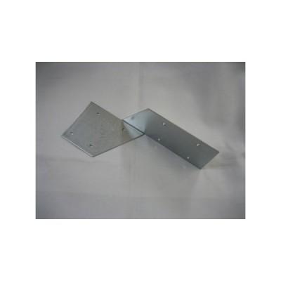 2×4(ツーバイフォー) 接合補強金物 TS(100個入り)