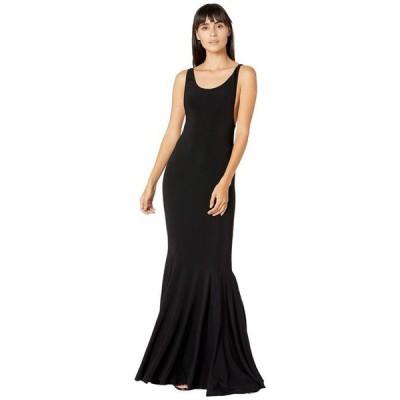 カマリカルチャー レディース ワンピース トップス Marissa Fishtail Gown