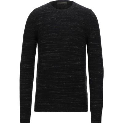 ジョルディーズ JEORDIE'S メンズ ニット・セーター トップス sweater Black