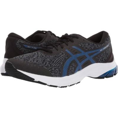 アシックス ASICS メンズ ランニング・ウォーキング シューズ・靴 GEL-Kumo Lyte Black/Tuna Blue
