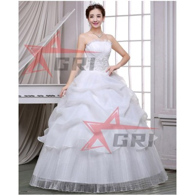 ウェディングドレス 安い 花嫁 結婚式 二次会ドレス ス ロング 二次会ドレス パーティードレス ロングドレス イブニングドレス 妊婦可 大きいサイズ 結婚式