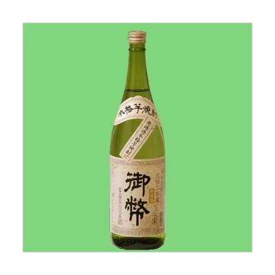御幣 白麹 無濾過 芋焼酎 25度 1800ml(3)
