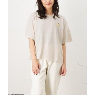 tシャツ Tシャツ サンリオキャラクターズTシャツ