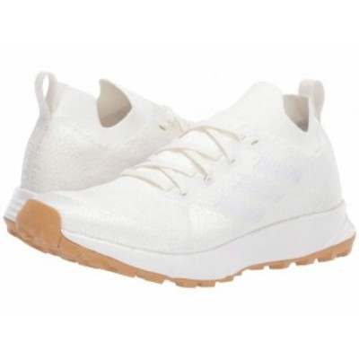 adidas Outdoor アディダス レディース 女性用 シューズ 靴 スニーカー 運動靴 Terrex Two Parley Non-Dyed/Wite/Non-Dyed【送料無料】