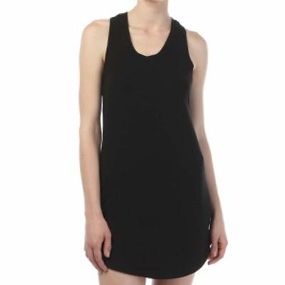 ビヨンドヨガ Beyond Yoga レディース ワンピース ワンピース・ドレス Modal Baby Terry Shift Tank Dress Black
