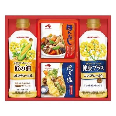 味の素 バラエティ調味料ギフト A-15N G2162-902
