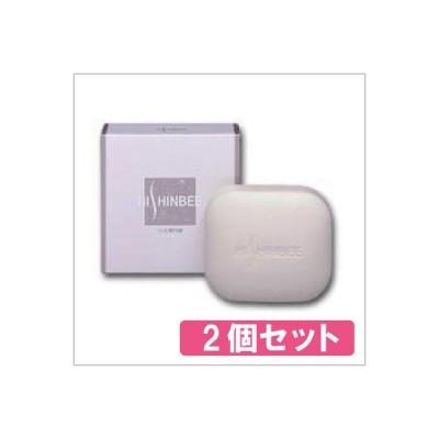 ハイシンビ 韓方石鹸  120g 2個セット