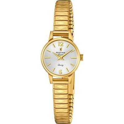 フェスティナ 腕時計 レディースウォッチ Festina F20263/1 F20263/1 Wristwatch for women Classic & Simple