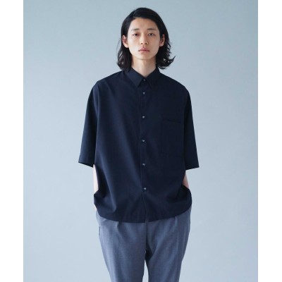 COOL MAX(R)ポリトロ抗菌ビッグシャツ 979-82340