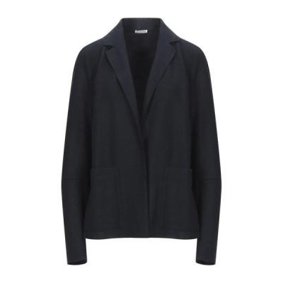 BARENA ライトコート ファッション  レディースファッション  コート  その他コート ダークブルー